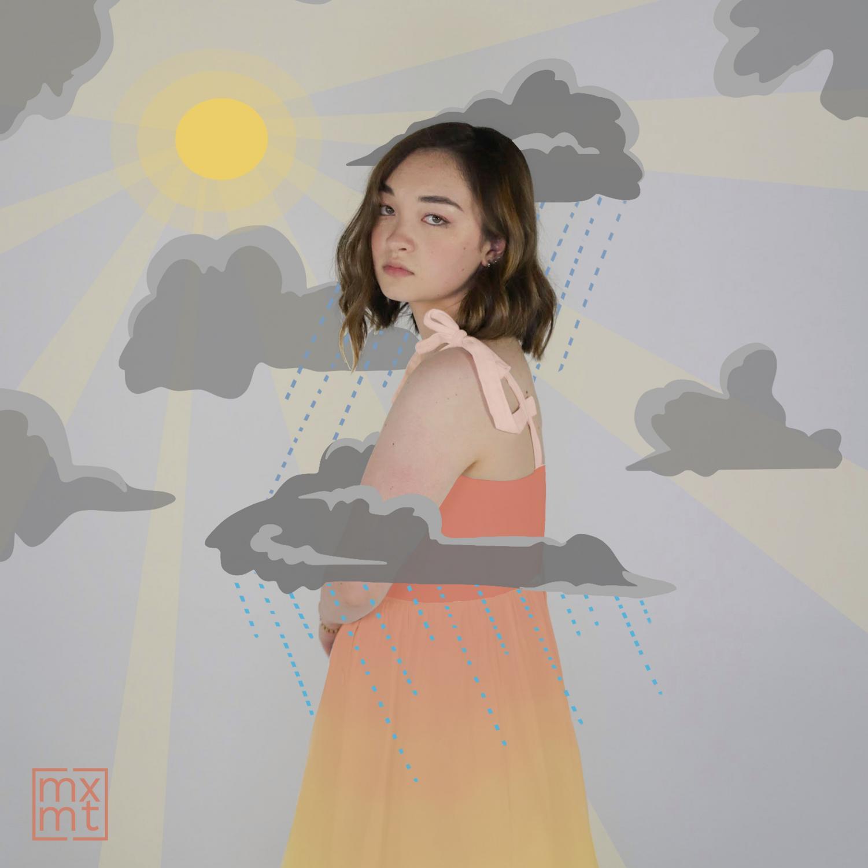 Singer sensation mxmtoon released her CD