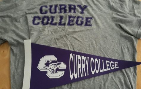 College Review: Curry