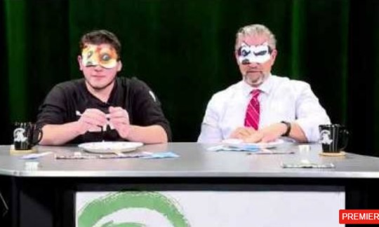 Guessin It is a new feature on the Green Wave Gazette. The first episode on Friday, Nov. 22, 2019 featuring Supt Peter Schafer