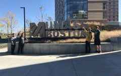 College Review: UMASS, Boston