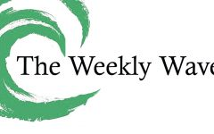 The Weekly Wave is a program of Abington High School's Green Wave Gazette, created by Matthew Lyons and Aaron Johnson.