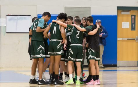 Abington Varsity Boys' Basketball team played their second game of the season on Monday, December 16, 2019 away in Mashpee against the Falcons. Abington came up with their second win.