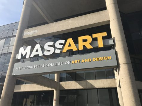 College Review: Massachusetts College of Art and Design (MassArt)