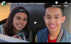 This is Us: The Story of ESL Students