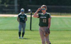 Standing at Shortstop