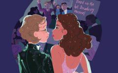 "Mitchell's Novel ""The Prom"" Spotlights Homophobia"