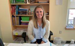 Teacher Spotlight: Ms. Wakelin Joins the Math Department