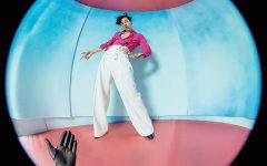 Harry Styles Fine Line Album Review