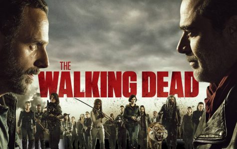 """Does """"The Walking Dead"""" Still Satisfy?"""