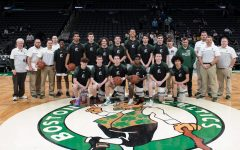 Green Wave Boys Basketball Heads Back to Worcester