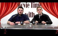 The Weekly Wave: Movie Time with Matt & Derek Episode 7