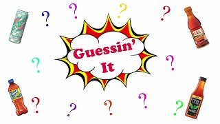 Guessin