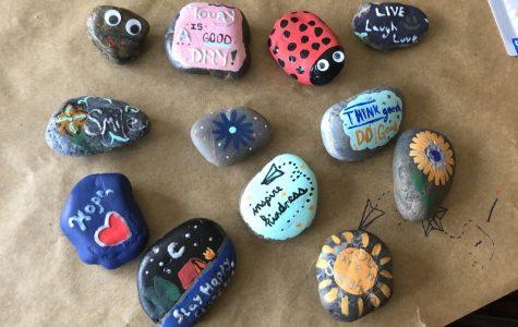 Lyla Blanchard's Sunshine Stones