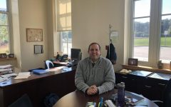 Welcome Principal Bourn!