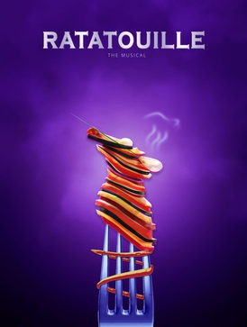 Ratatouille the Musical (also known as Ratatouille: The TikTok Musical and Ratatousical) became a charity benefit concert on TiKTok to benefit the Actors Fund.