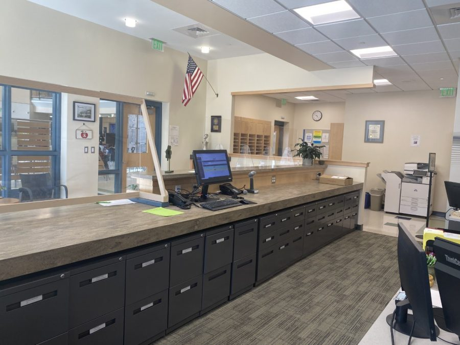 This is the place where the school administrators complete greet visitors, answer phones, write announcements and newsletters, handle attendance and dismissals, distribute mail, organize files, and set up meetings.