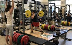 Navigation to Story: CrossFit at Abington High School