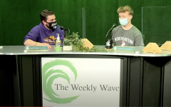 """Navigation to Story: The Making of """"The Weekly Wave"""": Episode 2"""