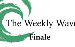 The Season 3 Finale of The Weekly Wave