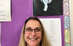 Navigation to Story: Ms. Salvetti Retires